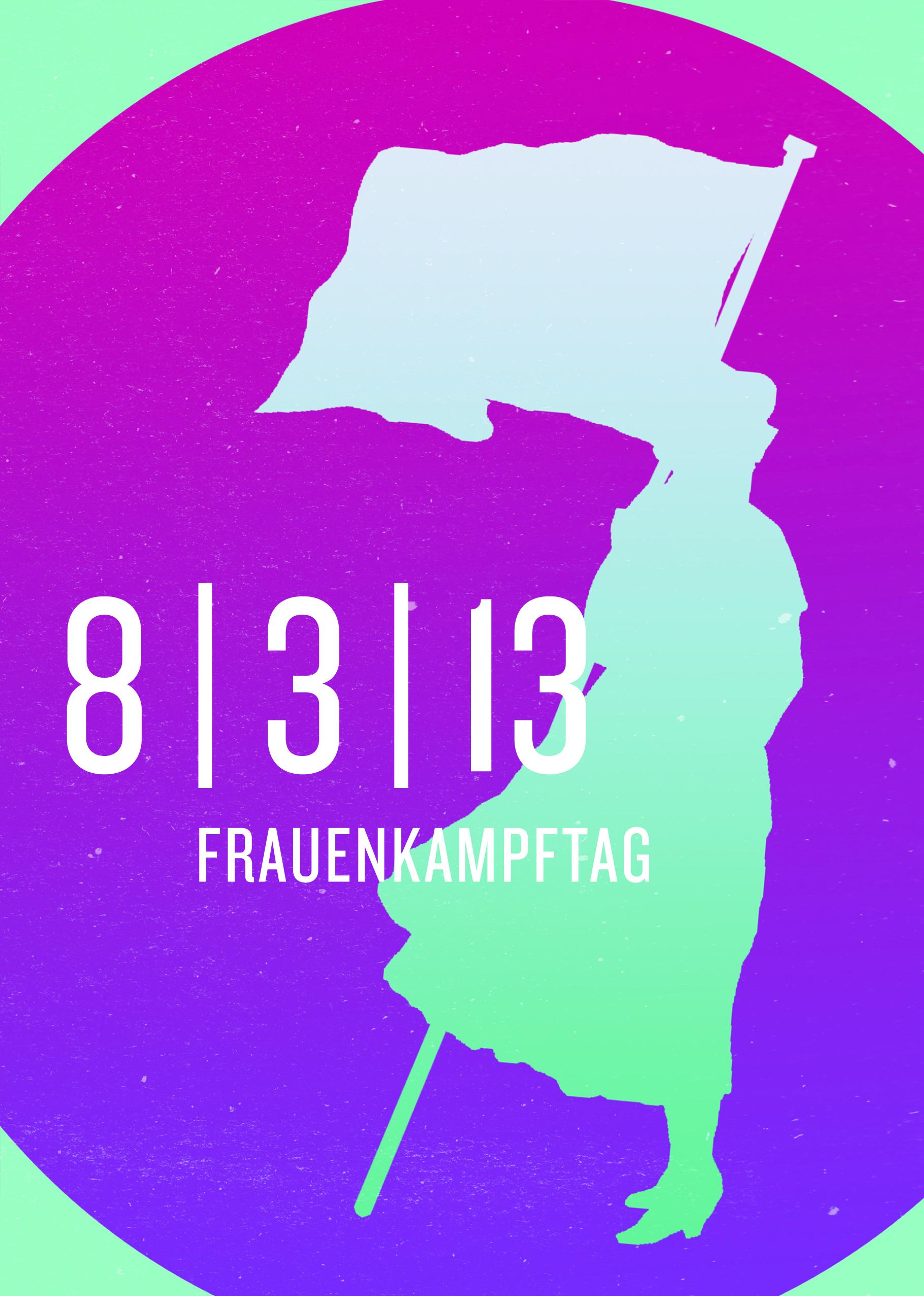 FrauKampf